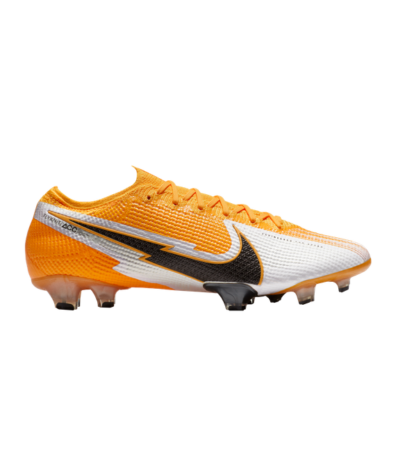 análisis Consejo Destructivo  Nike Mercurial Vapor XIII Daybreak Elite FG - Orange
