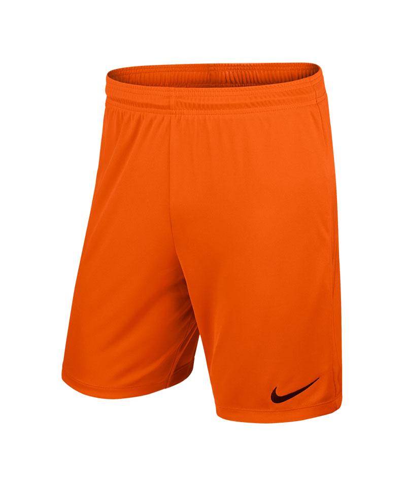 Nike Park II Short