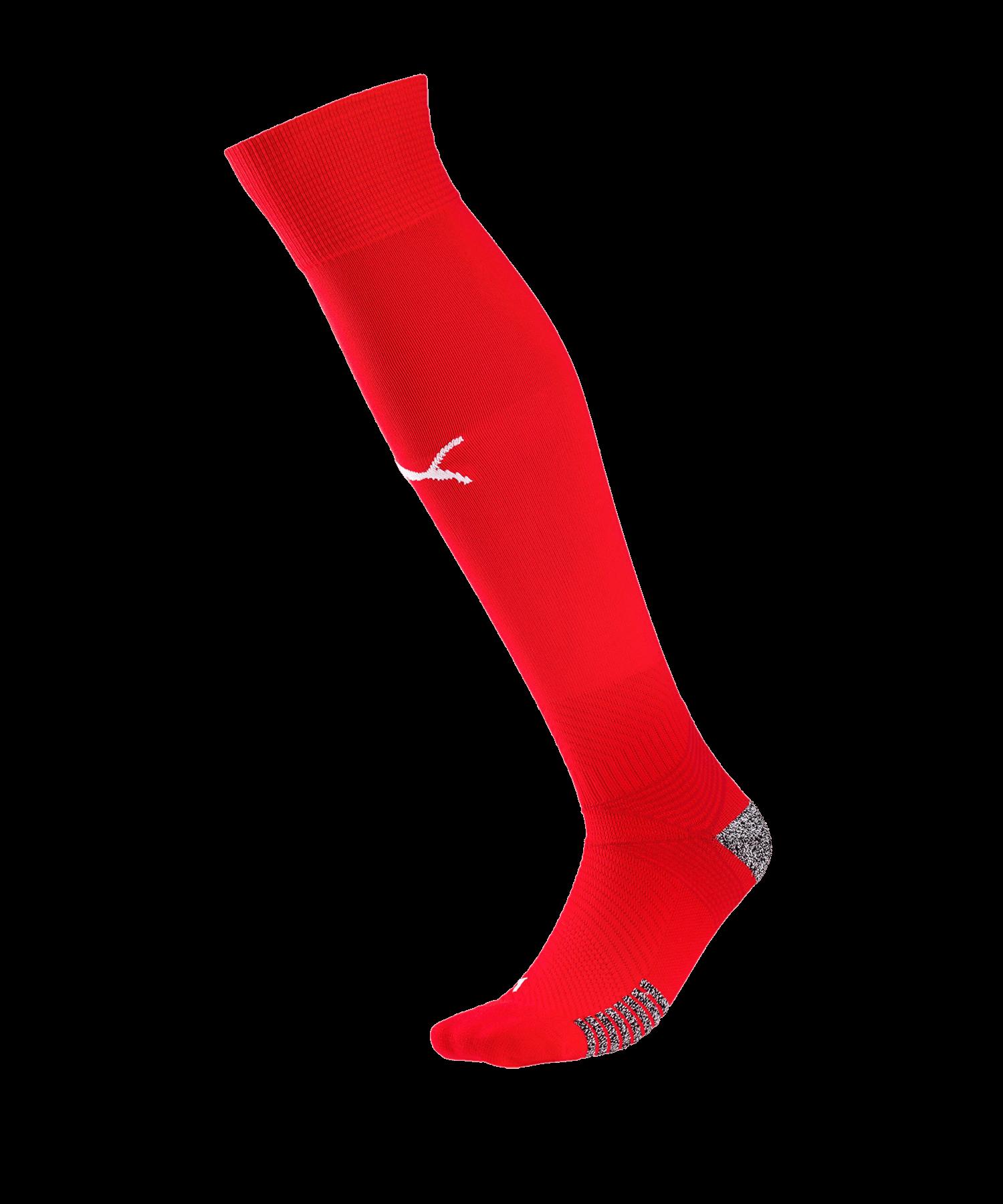 PUMA teamFINAL 21 Socks Socks