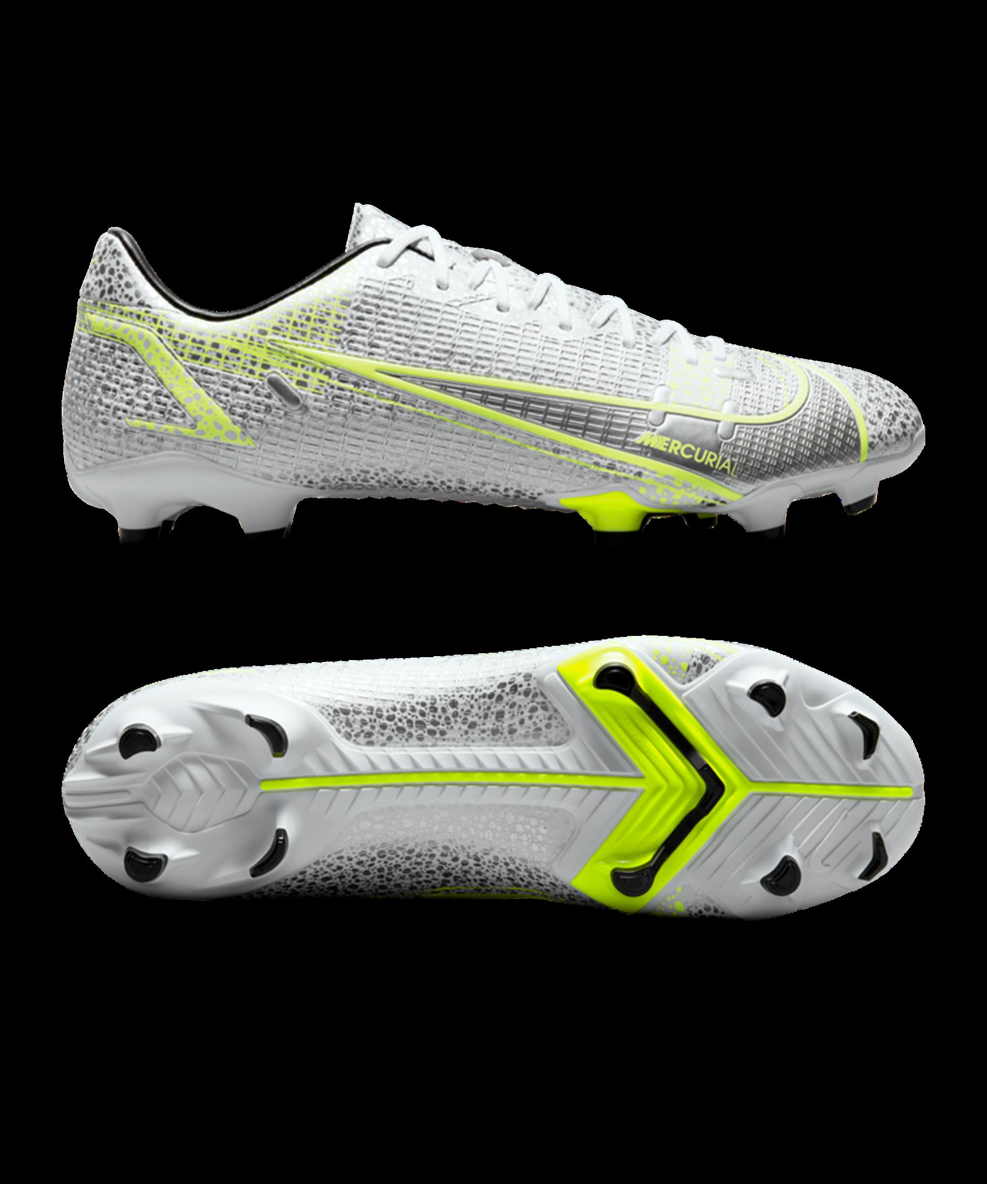 Nike Mercurial Vapor XIV Safari Academy FG/MG