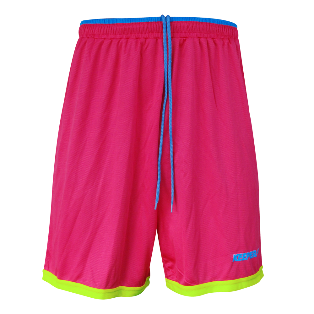 KEEPERsport GK Short GuKra3 (fluopink)