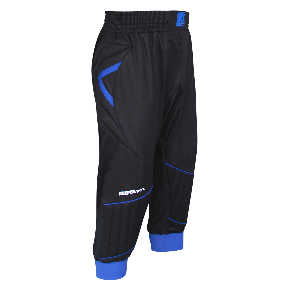 KEEPERsport GK Pant 3/4 Panther REGskin