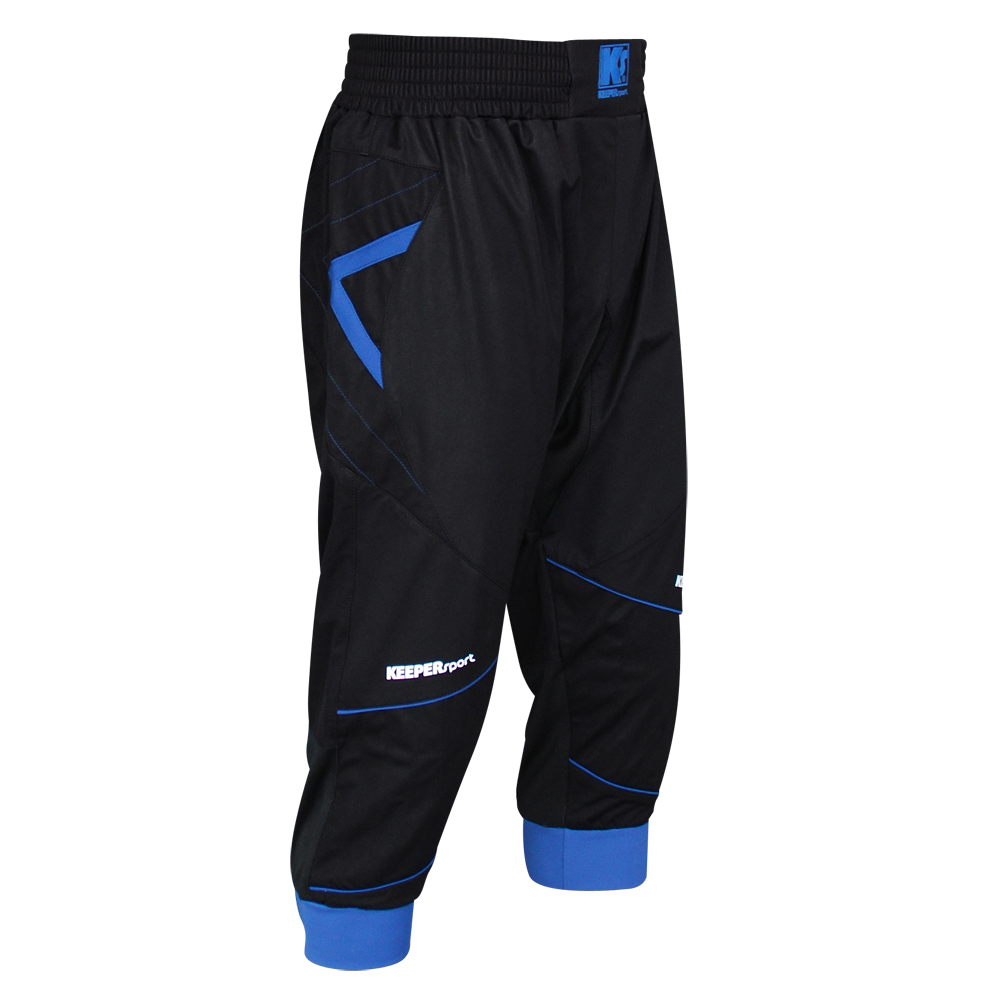 KEEPERsport GK Pant 3/4 Eagle REGskin