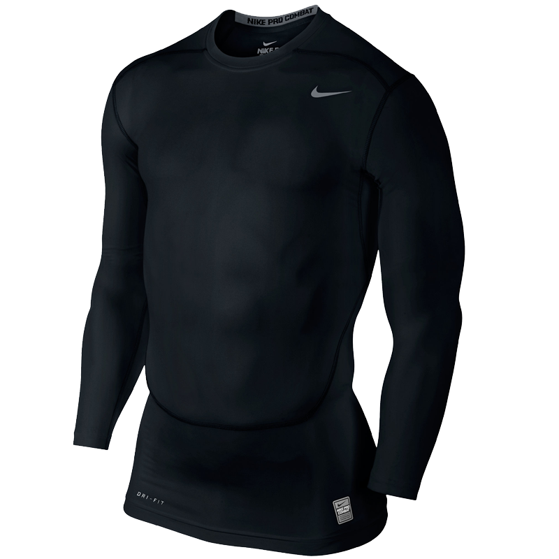 Nike Pro Core Longsleeve Shirt Tight 2.