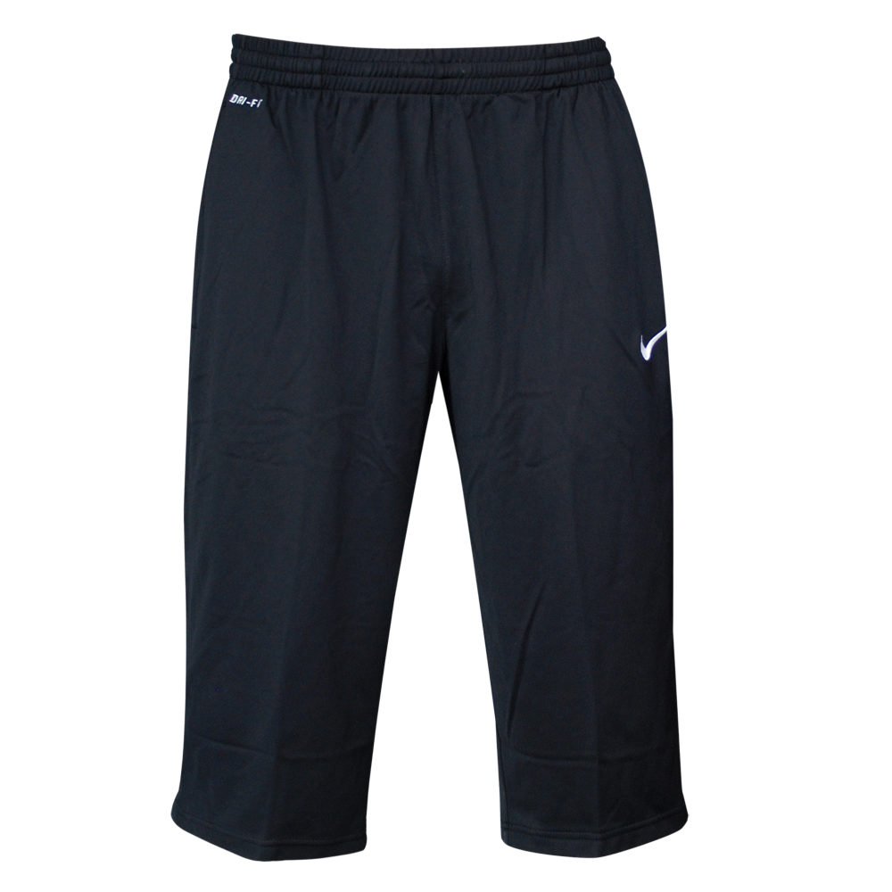 Nike Libero 14 3/4 Hose Schwarz F010