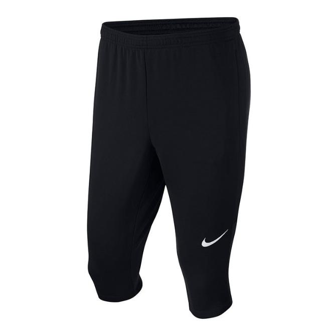 Nike Academy 18 3/4 Pant Schwarz F010
