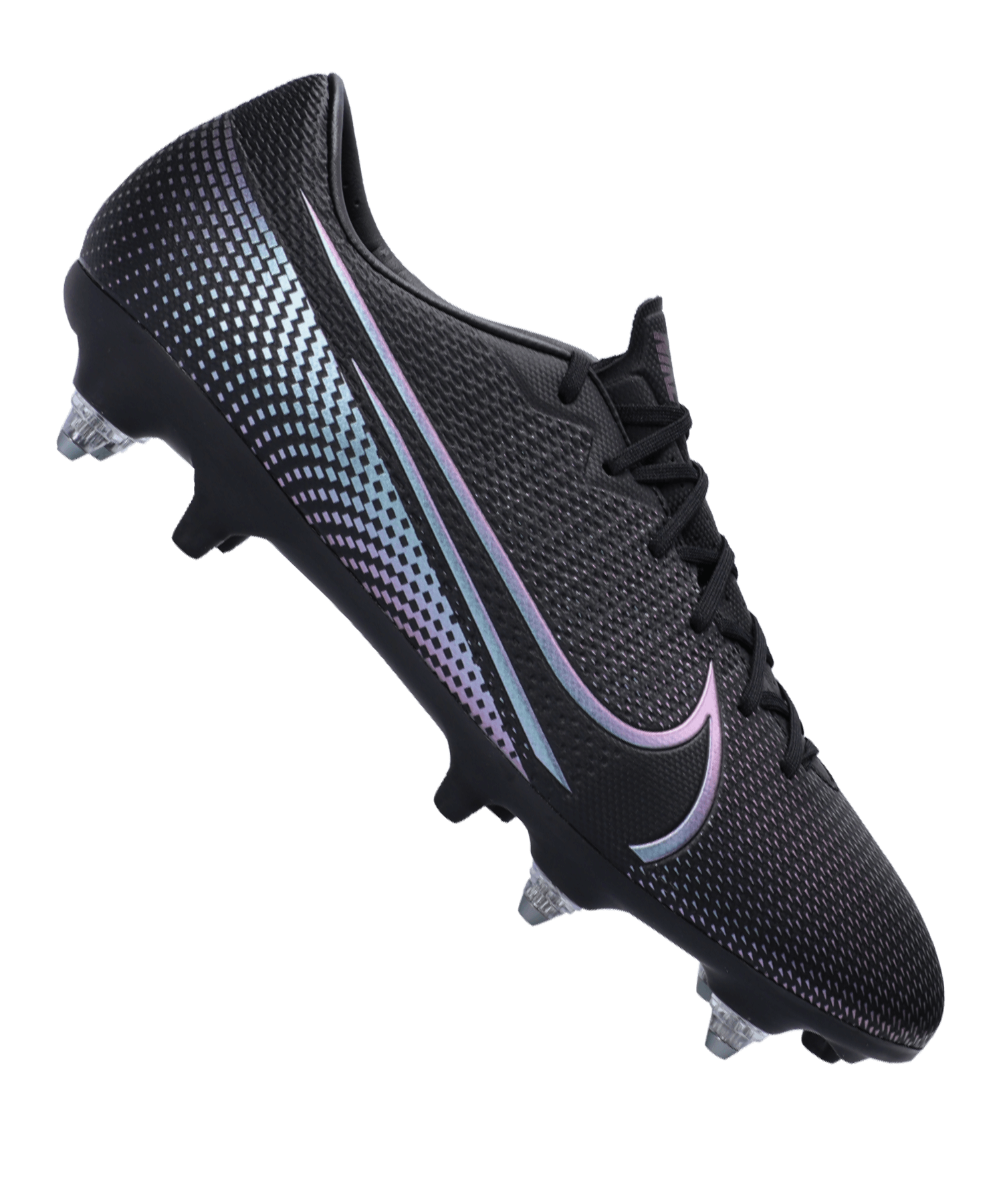 Nike Mercurial Vapor XIII Kinetic Black