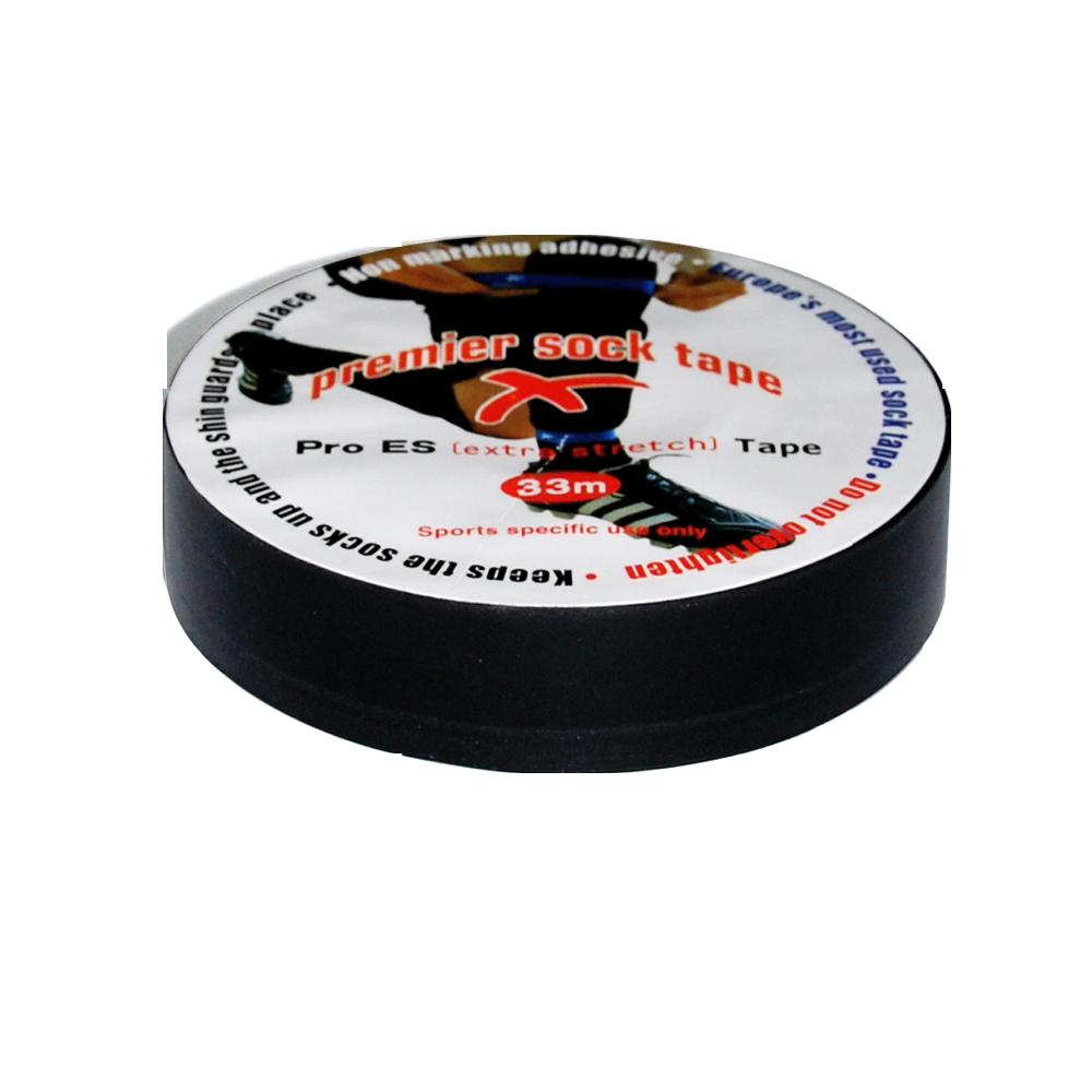 Premier Sock Tape 19mm (black)