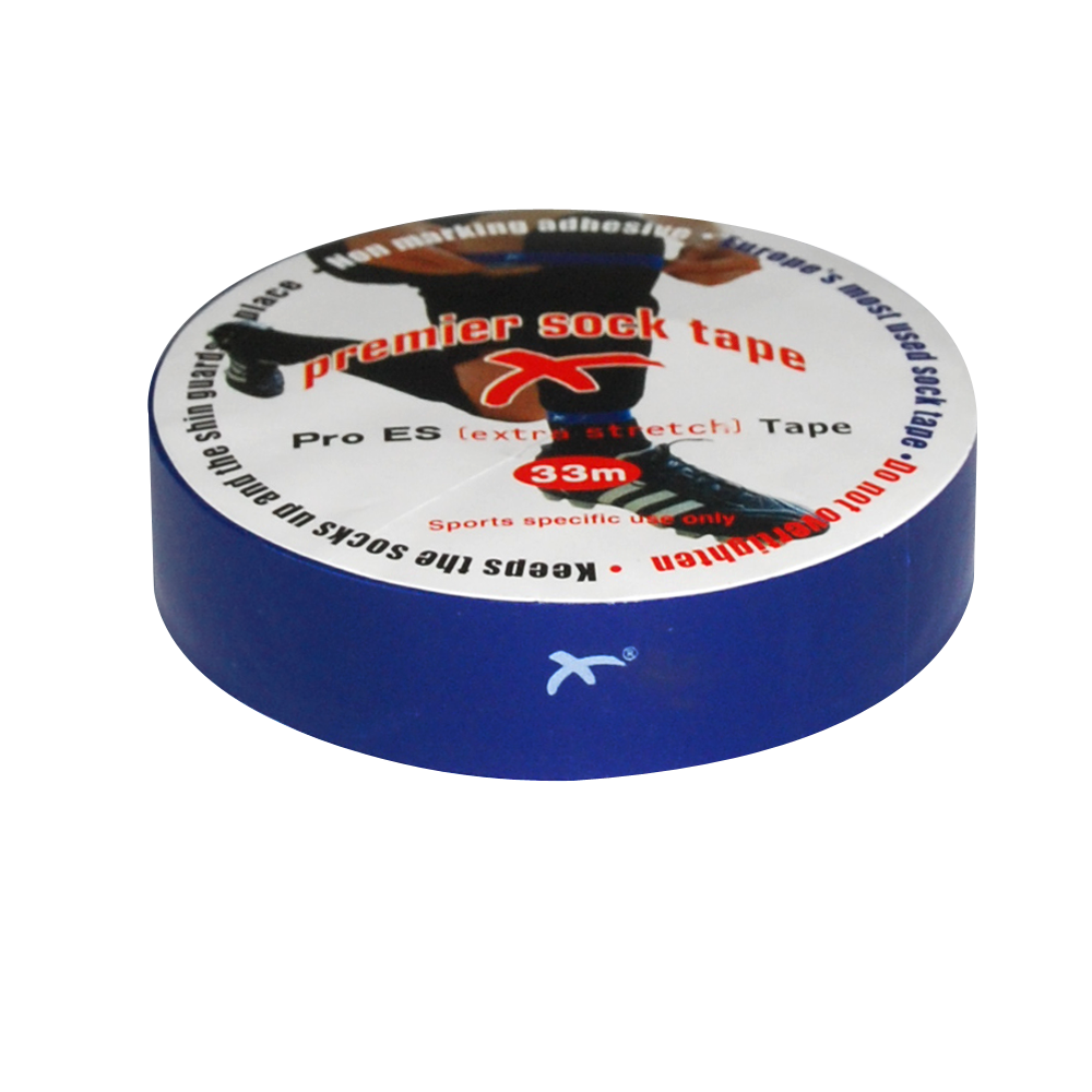 Premier Sock Tape 19mm (true royal)