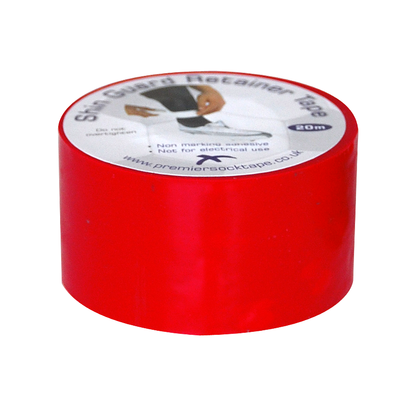 Premier Sock Tape 38mm (red)