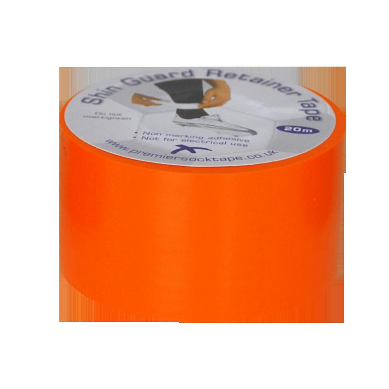 Premier Sock Tape 38mm (orange)