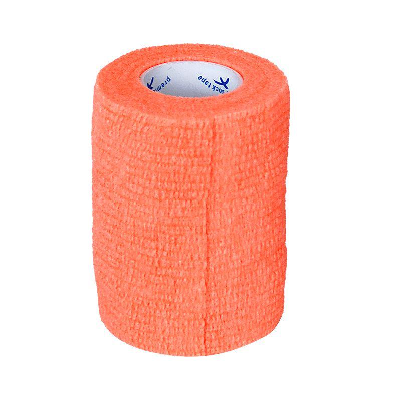 PST Shinguard Pro Wrap 7,5cm (orange)