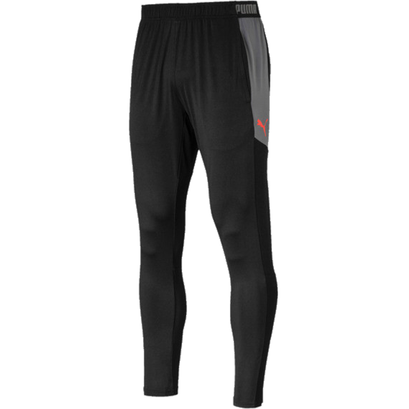 PUMA Football Next Pant (black)