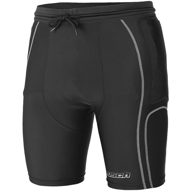Reusch CS Short Padded Pro XRD Schwarz