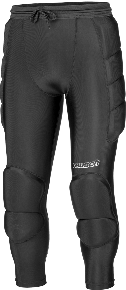 reusch CS 3/4 Short Soft Padded