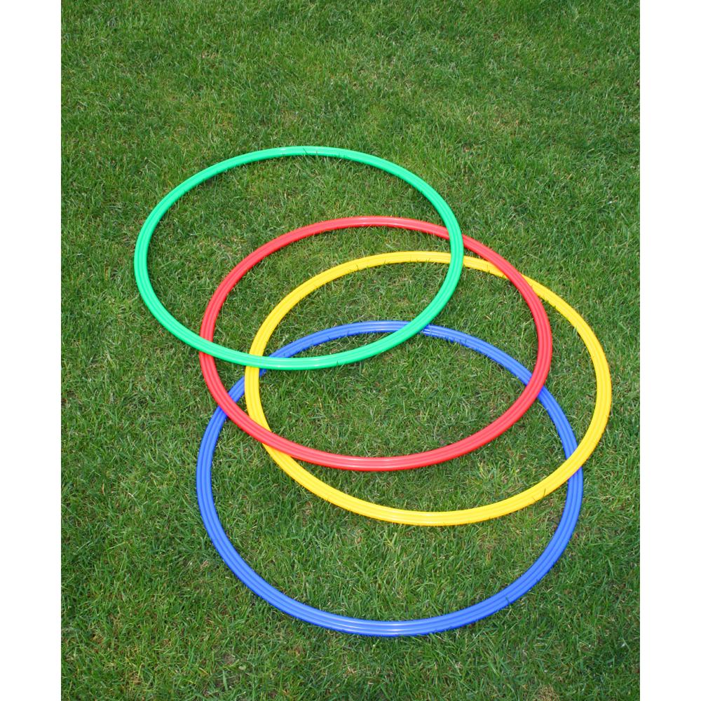 Koordinationsreifen Set 10 Stk. (50cm)